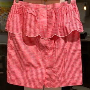 Lilly Pulitzer Skirts - Lilly Pulitzer Pink Skirt